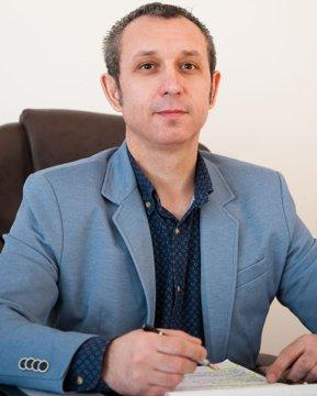Psiholog Constantin Cornea